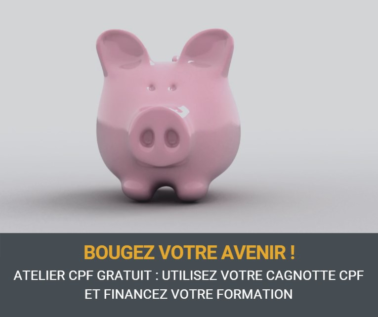 financer gratuitement sa formation avec le CPF
