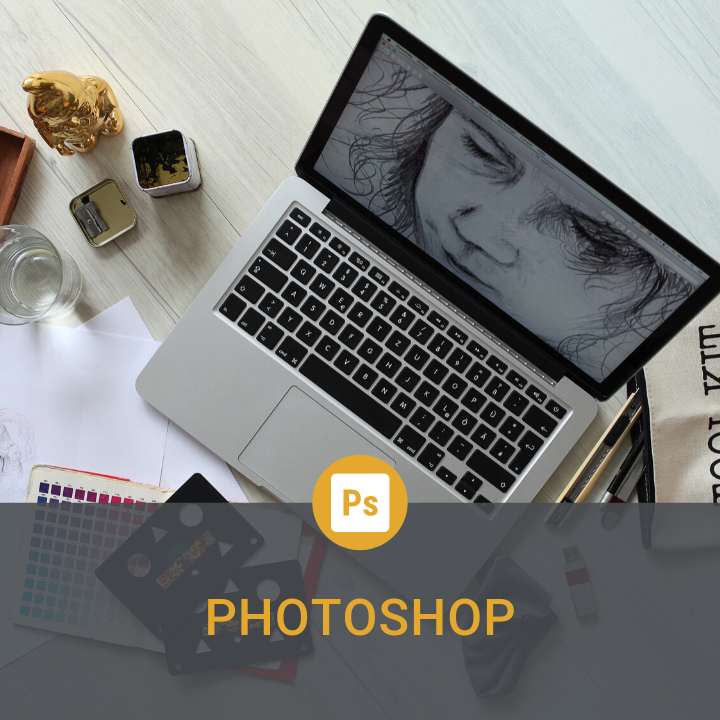 formation photoshop pour retoucher photos